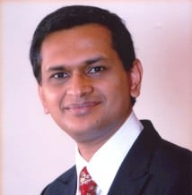 Dr. Anand Shroff