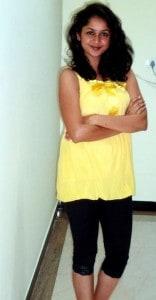 Alankrita Priya